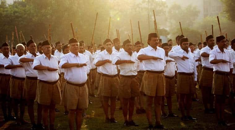 RSS, RSS resolutions, RSS on Citizenship Amendment Act, RSS on CAA status, Article 370 abrogation, Akhil Bharatiya Karyakari Mandal