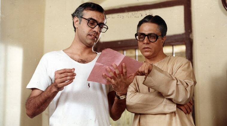 Why Basu Chatterjee's interpretation of Byomkesh Bakshi is the gold standard