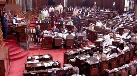 Rajya Sabha nominations: 18 candidates from five states elected unopposed, here's the list