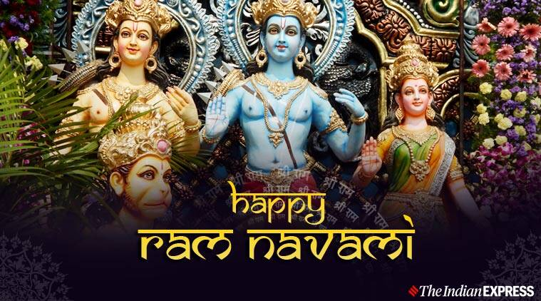 Happy Ram Navami Images 2020 Wishes Images Whatsapp Messages