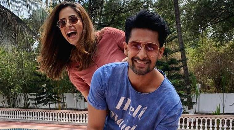 Ravi Dubey-Sargun Mehta on lockdown: Stay motivated and positive