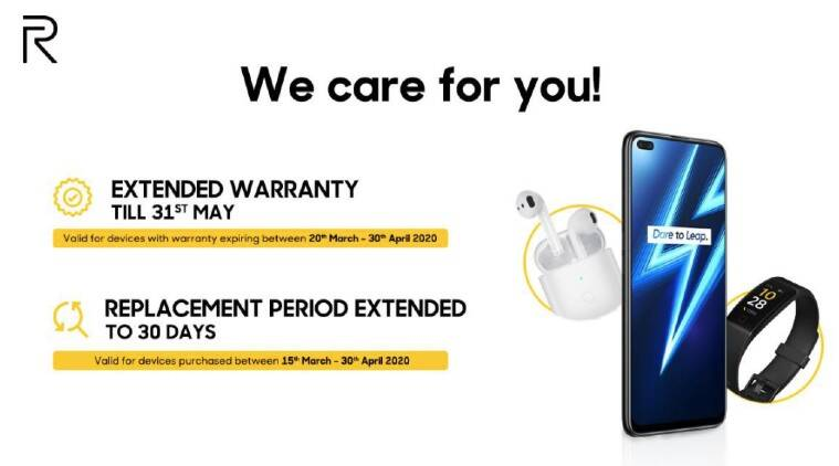 Covid 19 Impact Oppo Realme Honor And Huawei Announce