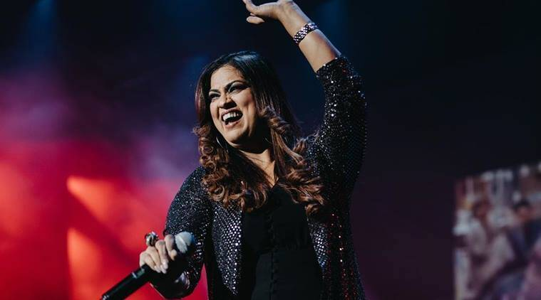 Richa Sharma: I really want to sing a romantic number