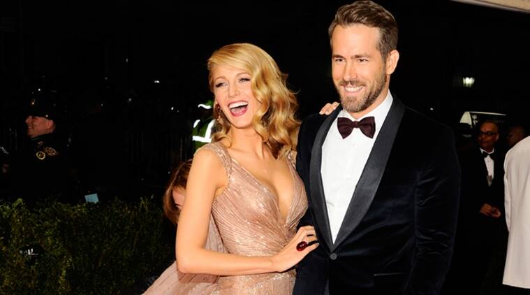 I try not to push gender normative ideas on my kids: Ryan Reynolds
