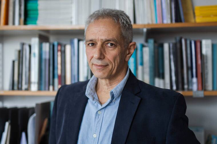 Ido Erev, a professor at the Technion-Israel Institute of Technology,