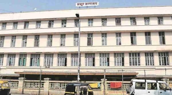 coronavirus Pune, Pune covid 19, sassoon hospital, Pune news, Pune hospital, covid 29 isolation beds, indian express