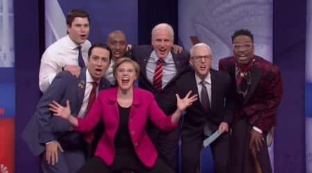 Saturday Night Live coronavirus