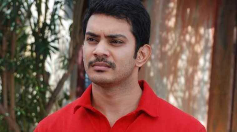Tamil actor Sethuraman