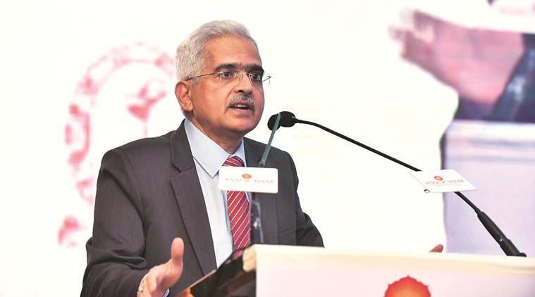 RBI governor, shaktikanta das, coronavirus, Indian economy, RBI governor on indian economy, indian express