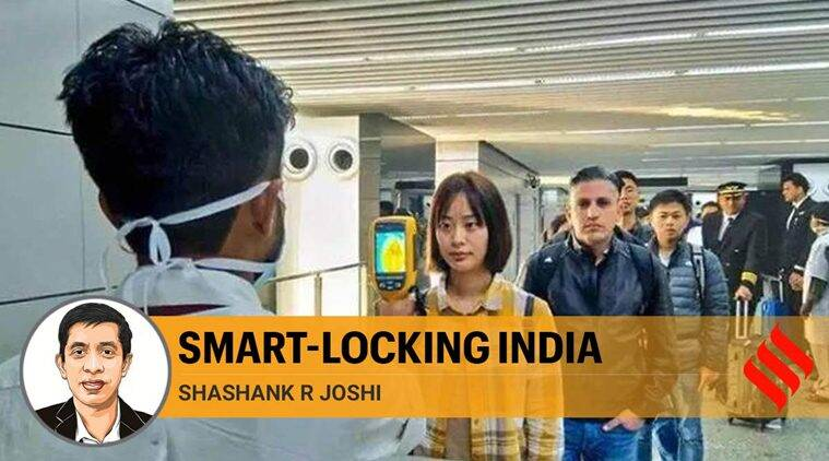 Smart-locking India: India has political will, resources to shut down country intelligently to counter coronavirus spread