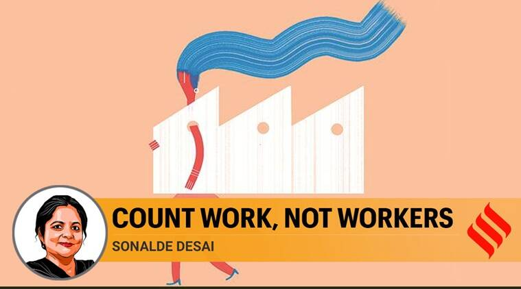 Decline in women work participation rates can be traced to poor quality of data collection processes