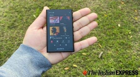Sony, Sony Walkman, Sony NW-A105 Walkman, Sony NW-A105 Walkman review, Sony NW-A105 Walkman price in India,