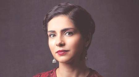 Pakistani writer Sophia Khan book, The Flight of the Arconaut, indian express talk, indian express news