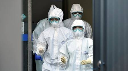 Coronavirus: South Korea reports rebound in new cases after nursing home outbreak