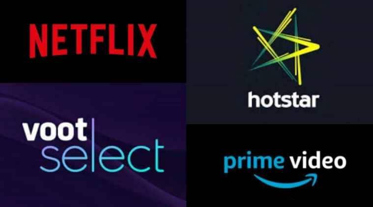 Netflix, Amazon Prime Video, Hotstar, Zee5, Voot, AltBalaji, YouTube Premium, SonyLIV: Pricing, benefits