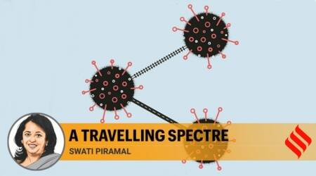 We need to restrict the use of crowded public transport to prevent transmission of Covid-19