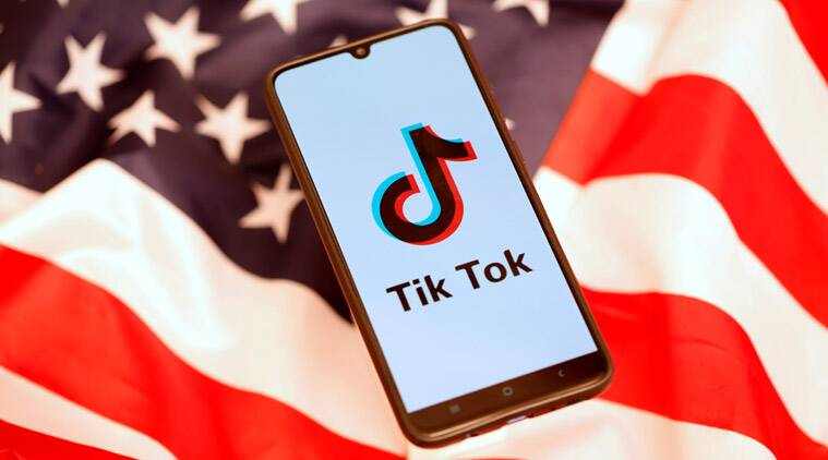 tiktok, vmate, facebook, snapchat, social media app, sensor tower