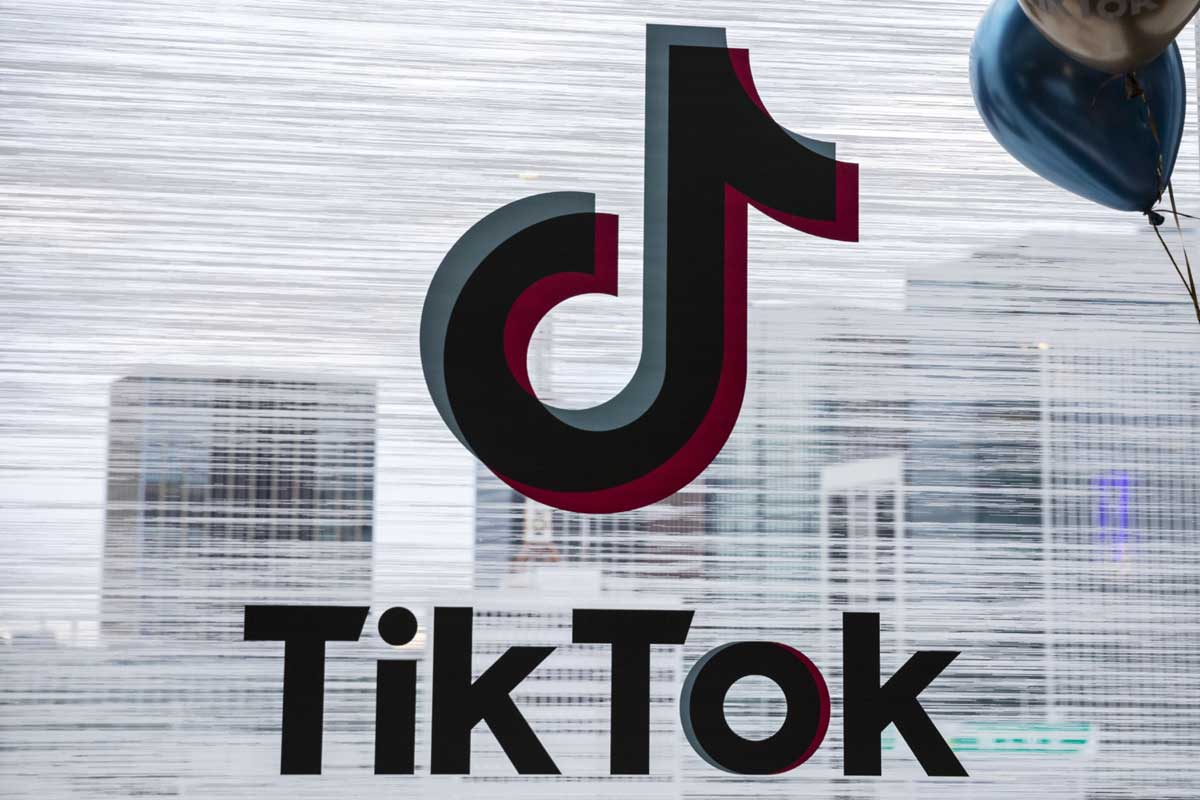 Tiktok Most Downloaded App In India In February Ahead Of Whatsapp Facebook Sensor Tower Technology News The Indian Express