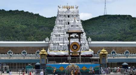 In a first, devotees to get time-slots for darshan at Tirumala
