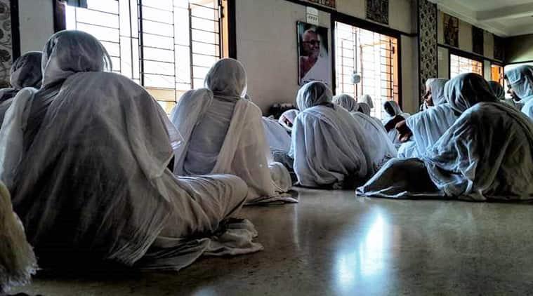 Maharajsahib, Jain Nuns, Jain Monkhood