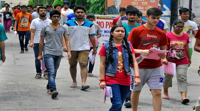 JNUEE, UGC NET; application process of entrance examinations extended