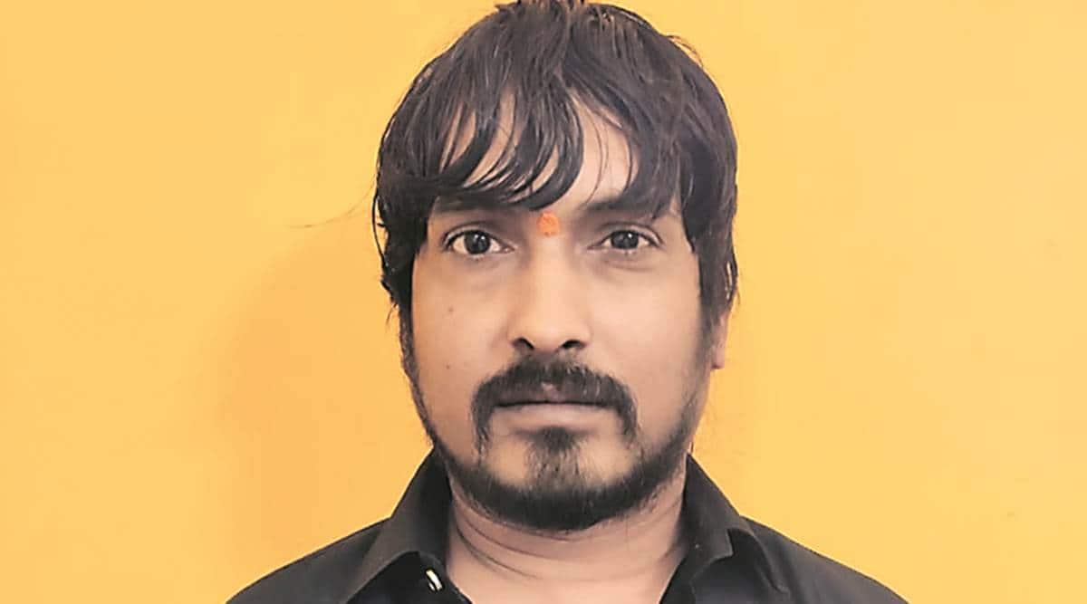 Mumbai Police, Mumbai gangster, Uday Pathak, extortion racket, Mumbai news, indian express news