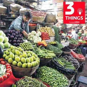 Can India meet food supply requirements during the lockdown?