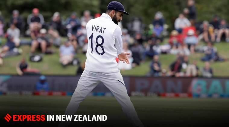 Virat Kohli, Virat Kohli press conference, Virat Kohli angry, Virat Kohli angry at reporter, Virat Kohli bad form, India vs New Zealand 2nd Test, IND vs NZ 2nd Test, India tour of New Zealand 2020,