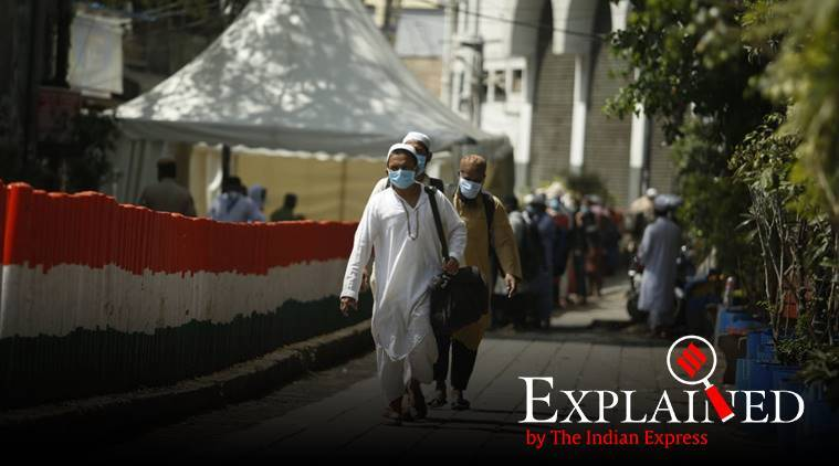 Explained: What is Tablighi Jamaat, several of whose members tested positive for COVID-19