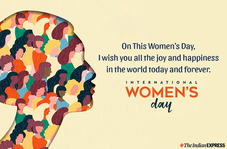 Happy International Women's Day 2020 Wishes