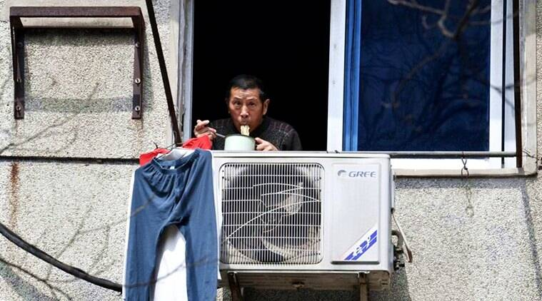 After lifting lockdown, Wuhan residents asked to stay home amid fears of rebound of coronavirus