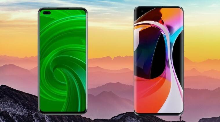 Xiaomi Mi 10 vs Realme X50 Pro 5G: Which 5G phone is better?