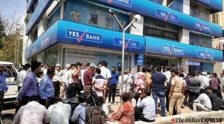 Yes Bank, yes bank crisis, ye bank RBI withdrawal, yes bank RBI withdrawal cap, Vadodara Smart City Development Ltd, Vadodara Smart City Development Ltd withdrawal, VSCDL,