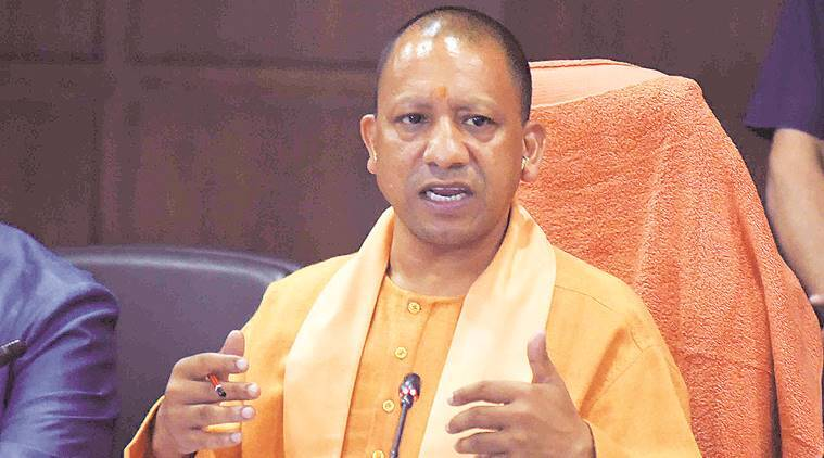 Man booked for sedition for online comment on Yogi Adityanath
