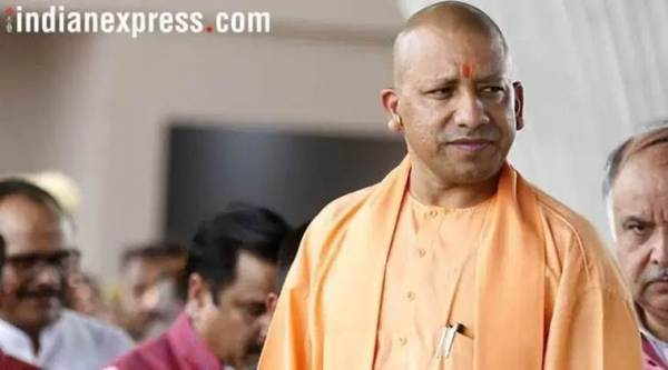 Uttar Pradesh coronavirus cases, coronavirus cases Uttar Pradesh, Yogi Adityanath government, Yogi Adityanath government coronavirus, India news, Indian Express