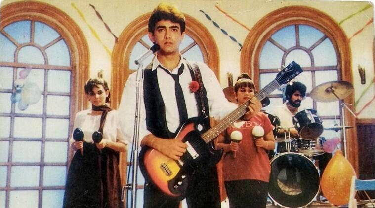 Song of the Month: Papa kehte hain, the hit number from 1988 that made Aamir Khan a teen idol