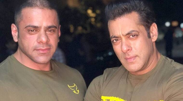 Salman Khan's nephew Abdullah Khan passes away