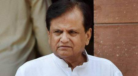ED questions Congress leader Ahmed Patel for 4th time in PMLA case