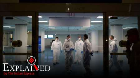 Explained: Why quarantine works better than airport screening