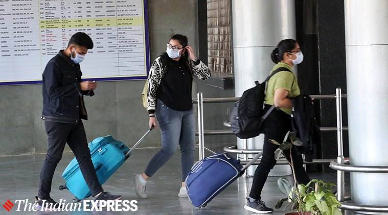 DGCA temporarily suspends breath analyser, coronavirus, coronavirus lockdown, coronavirus India, breath analyser, breath analyser in airport, DGCA breath analyser, coronavirus impact