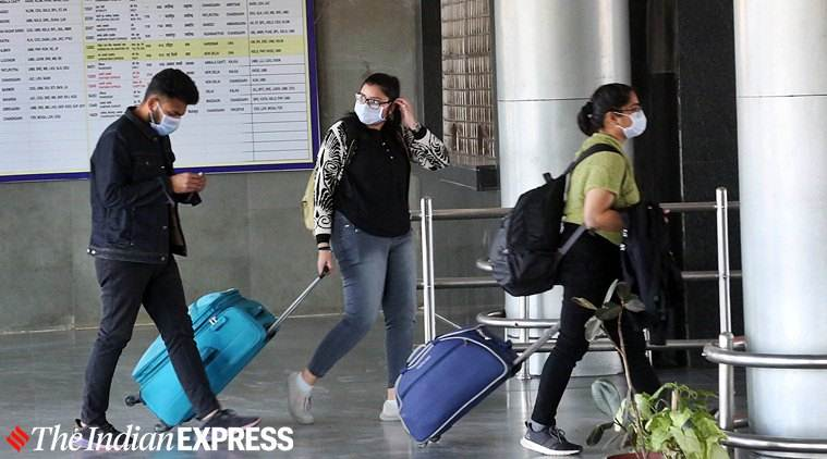 DGCA temporarily suspends breath analyser test for all aviation personnel