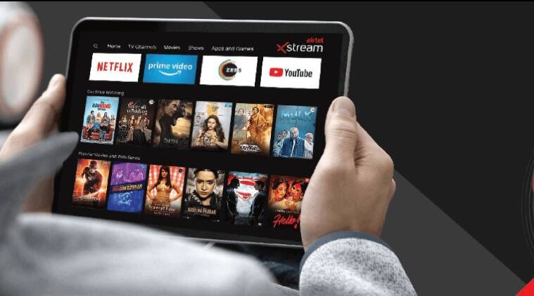 Airtel offers best video streaming, voice calling experience in April; Jio, Vodafone struggle: Opensignal