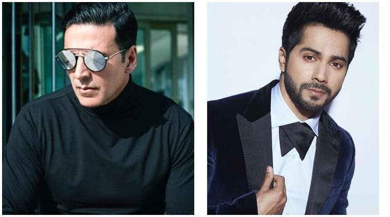 Coronavirus outbreak: Akshay Kumar and Varun Dhawan donate money to relief fund