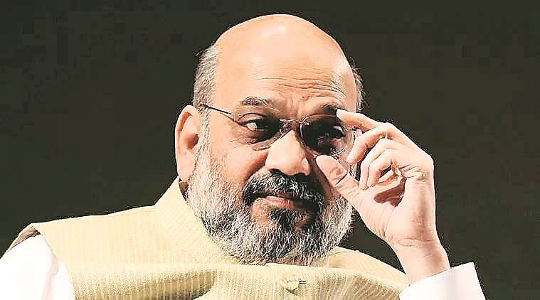 Amit shah, coronavirus cases, India lockdown, covid 19 deaths, Indian express news