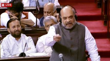 amit shah delhi riots, home minister amit shah parliament delhi riots, delhi riots citizenship amendment act, delhi violence, rajya sabha amit shah