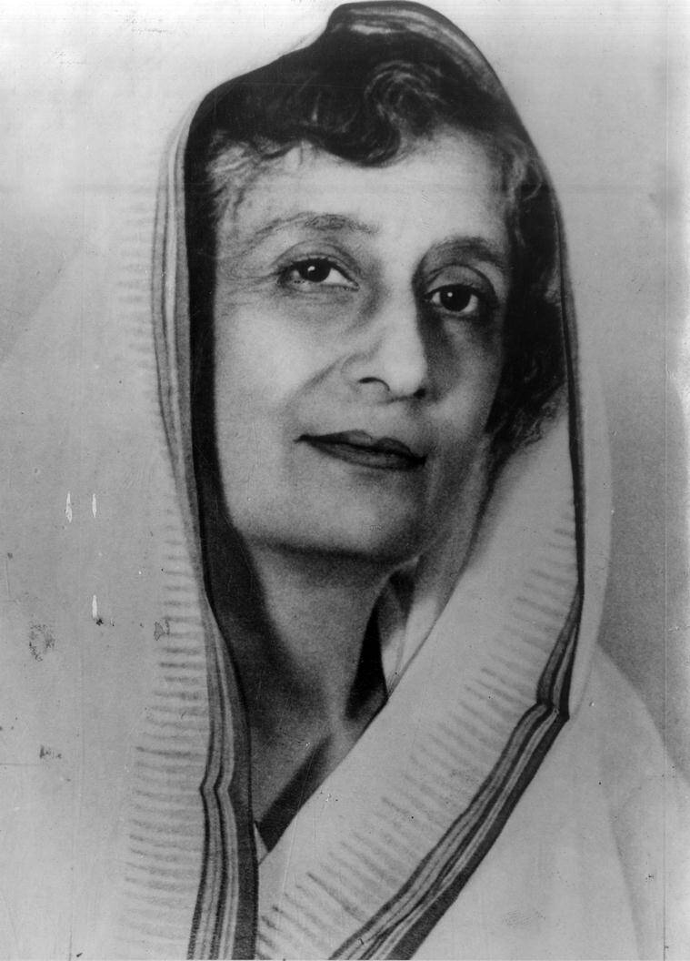 Explained: Who was Amrit Kaur, the woman mentioned in TIME magazine's list of 100 influential women? - infonews - News Magazine