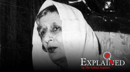 Explained: Who was Amrit Kaur, the woman mentioned in TIME magazine's list of 100 influential women?