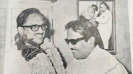 K Anbazhagan dies at 97: A glimpse into the life of the DMK leader