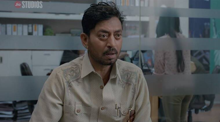Irrfan Khan starrer Angrezi Medium tamilrockers