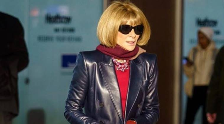 Anna Wintour announces coronavirus relief fund for members of fashion industry thumbnail